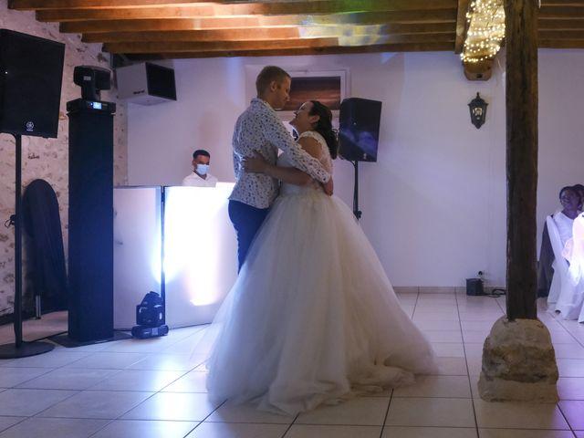 Le mariage de Florian et Mariette à La Chapelle-Moutils, Seine-et-Marne 135
