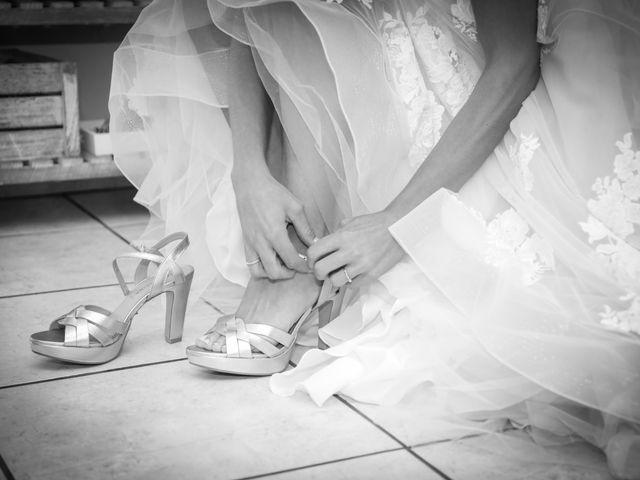 Le mariage de Lyesse et Emilie à Pomérols, Hérault 18