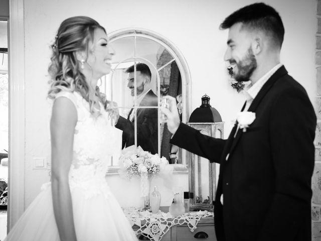 Le mariage de Lyesse et Emilie à Pomérols, Hérault 22