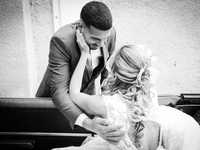 Le mariage de Lyesse et Emilie à Pomérols, Hérault 24