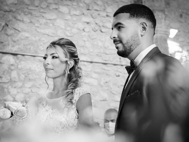 Le mariage de Lyesse et Emilie à Pomérols, Hérault 26
