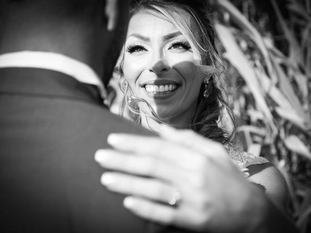 Le mariage de Lyesse et Emilie à Pomérols, Hérault 35