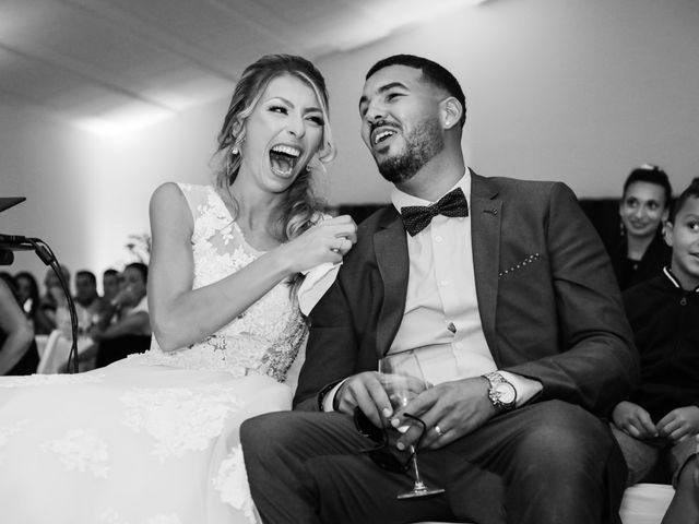 Le mariage de Lyesse et Emilie à Pomérols, Hérault 40