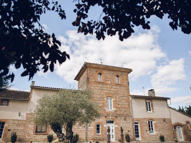 Le mariage de Kévin et Sarah à Seysses, Haute-Garonne 1