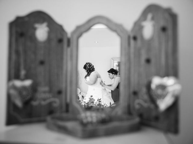 Le mariage de Kévin et Sarah à Seysses, Haute-Garonne 22