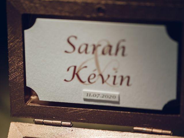 Le mariage de Kévin et Sarah à Seysses, Haute-Garonne 28
