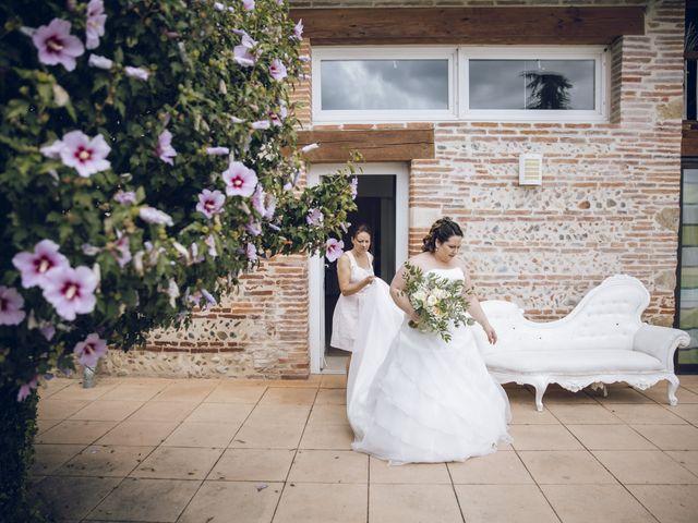 Le mariage de Kévin et Sarah à Seysses, Haute-Garonne 43