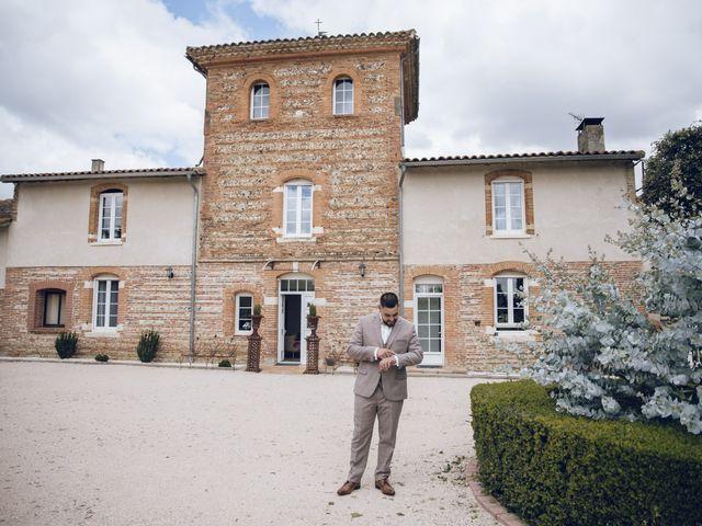 Le mariage de Kévin et Sarah à Seysses, Haute-Garonne 44