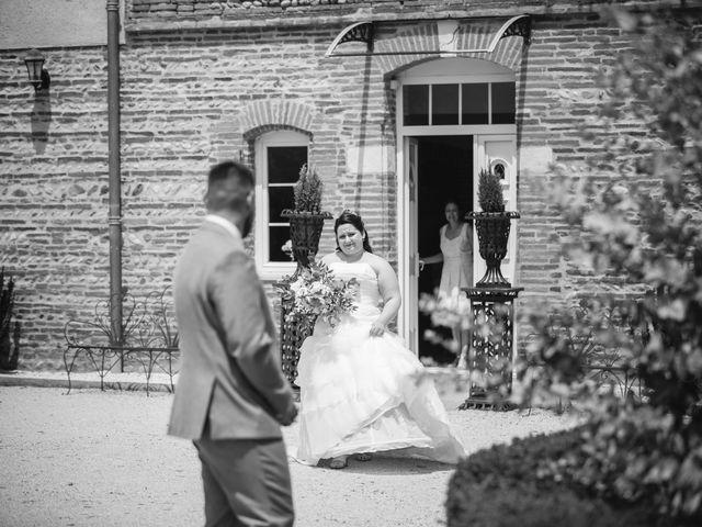 Le mariage de Kévin et Sarah à Seysses, Haute-Garonne 47