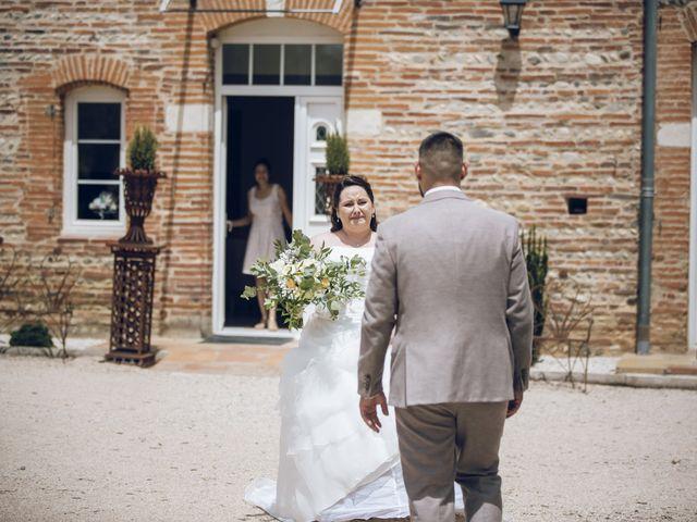 Le mariage de Kévin et Sarah à Seysses, Haute-Garonne 48