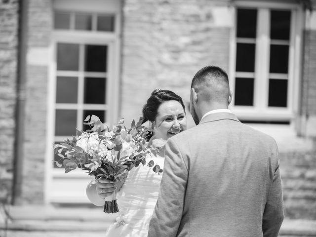 Le mariage de Kévin et Sarah à Seysses, Haute-Garonne 49