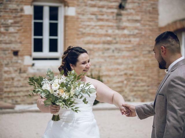 Le mariage de Kévin et Sarah à Seysses, Haute-Garonne 50