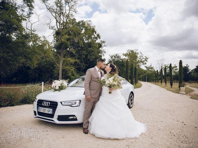 Le mariage de Kévin et Sarah à Seysses, Haute-Garonne 51