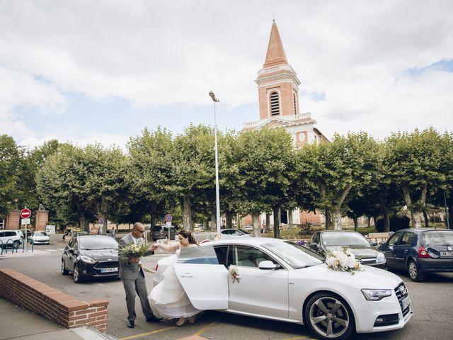 Le mariage de Kévin et Sarah à Seysses, Haute-Garonne 53