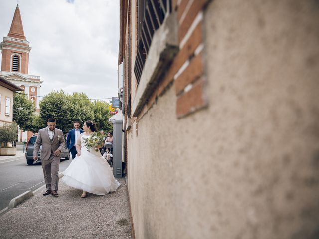 Le mariage de Kévin et Sarah à Seysses, Haute-Garonne 54