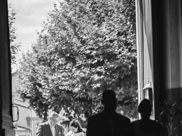 Le mariage de Kévin et Sarah à Seysses, Haute-Garonne 64
