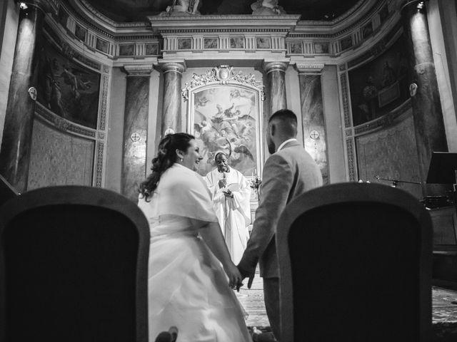 Le mariage de Kévin et Sarah à Seysses, Haute-Garonne 67