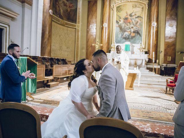 Le mariage de Kévin et Sarah à Seysses, Haute-Garonne 68