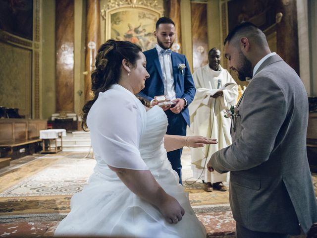 Le mariage de Kévin et Sarah à Seysses, Haute-Garonne 71