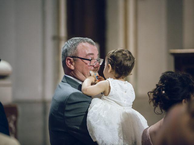 Le mariage de Kévin et Sarah à Seysses, Haute-Garonne 72