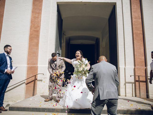 Le mariage de Kévin et Sarah à Seysses, Haute-Garonne 76