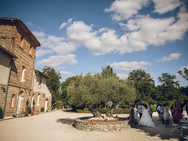Le mariage de Kévin et Sarah à Seysses, Haute-Garonne 81