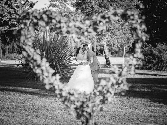 Le mariage de Kévin et Sarah à Seysses, Haute-Garonne 96