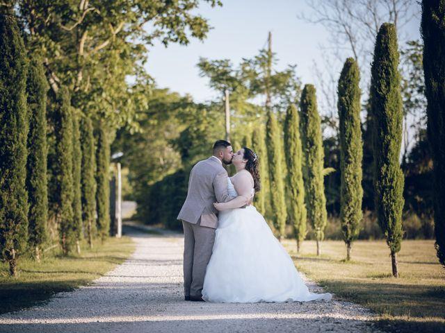Le mariage de Kévin et Sarah à Seysses, Haute-Garonne 97