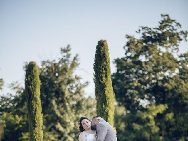 Le mariage de Kévin et Sarah à Seysses, Haute-Garonne 99