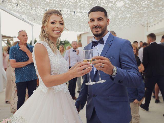 Le mariage de Lyesse et Emilie à Pomérols, Hérault 46