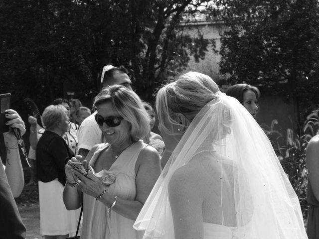 Le mariage de Jérémy et Marine à Paulhan, Hérault 14
