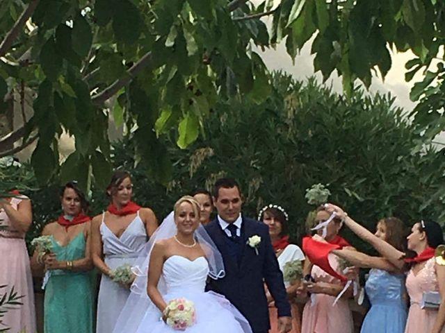 Le mariage de Jérémy et Marine à Paulhan, Hérault 19