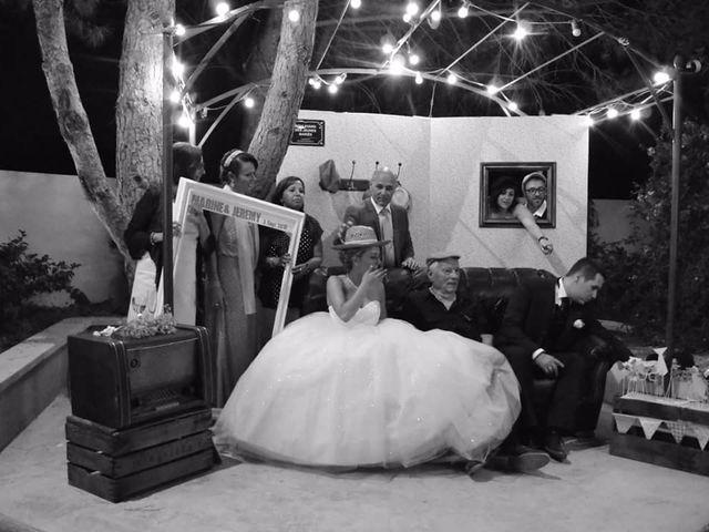 Le mariage de Jérémy et Marine à Paulhan, Hérault 27
