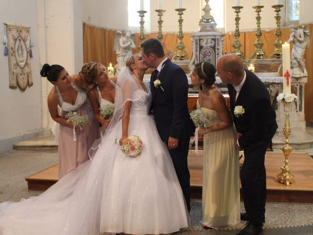 Le mariage de Jérémy et Marine à Paulhan, Hérault 29