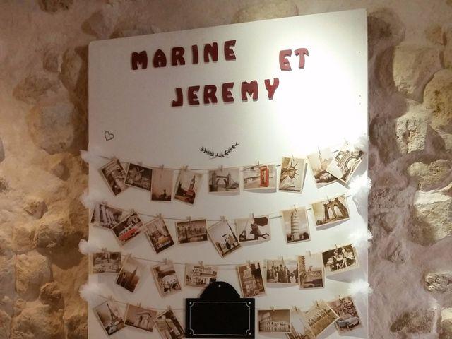 Le mariage de Jérémy et Marine à Paulhan, Hérault 41