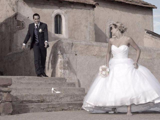 Le mariage de Jérémy et Marine à Paulhan, Hérault 3