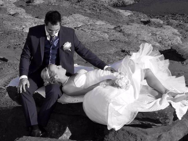 Le mariage de Jérémy et Marine à Paulhan, Hérault 57