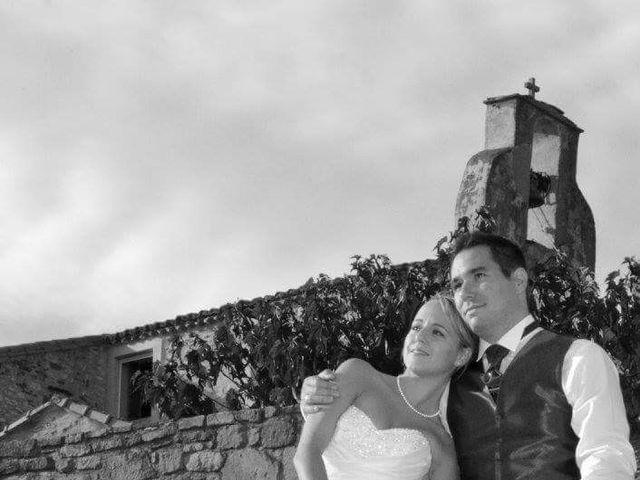 Le mariage de Jérémy et Marine à Paulhan, Hérault 59