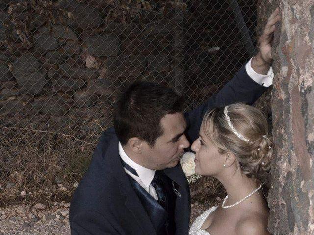 Le mariage de Jérémy et Marine à Paulhan, Hérault 62