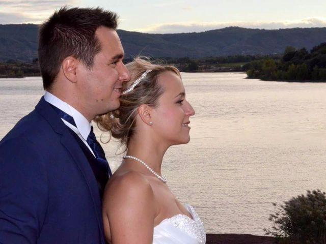 Le mariage de Jérémy et Marine à Paulhan, Hérault 63