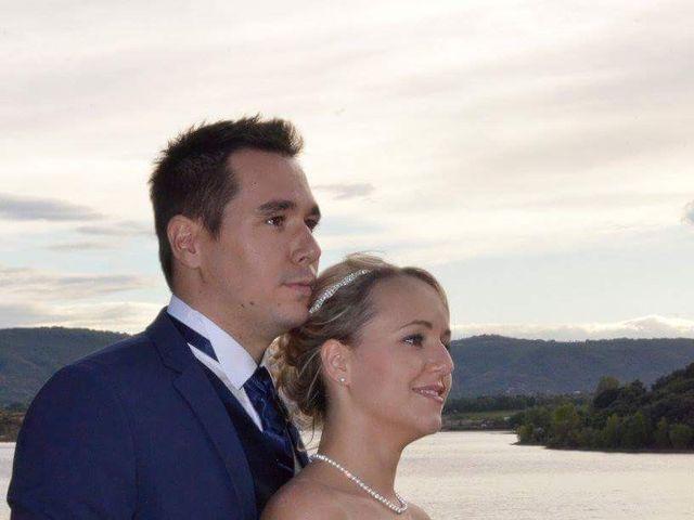 Le mariage de Jérémy et Marine à Paulhan, Hérault 49