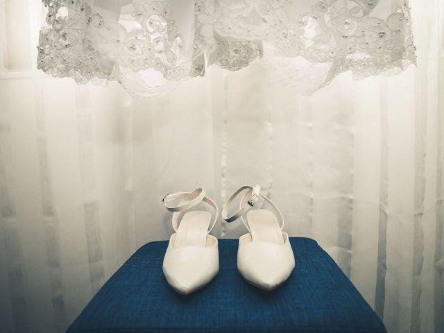 Le mariage de Benjamin et Hayet à Limeil-Brévannes, Val-de-Marne 10
