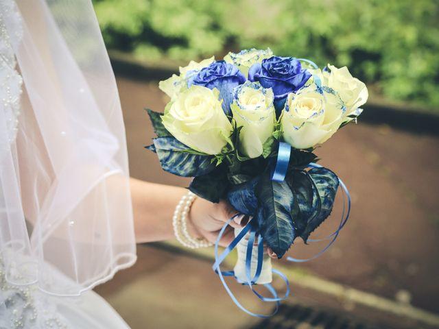 Le mariage de Benjamin et Hayet à Limeil-Brévannes, Val-de-Marne 29
