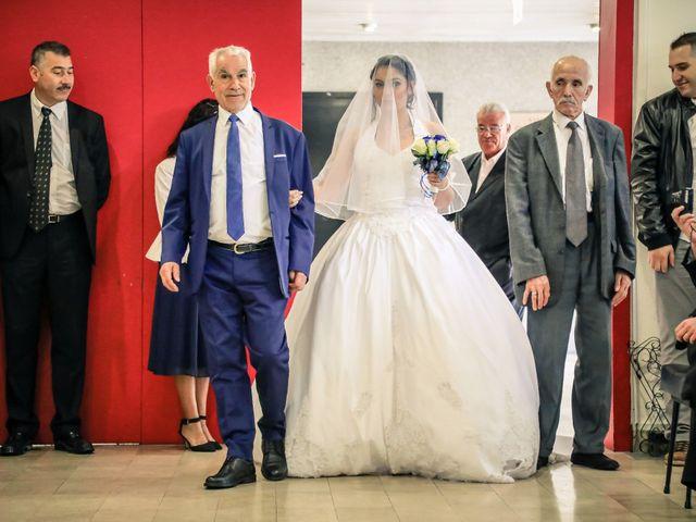 Le mariage de Benjamin et Hayet à Limeil-Brévannes, Val-de-Marne 35