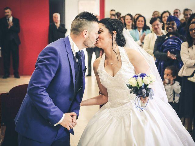 Le mariage de Benjamin et Hayet à Limeil-Brévannes, Val-de-Marne 41