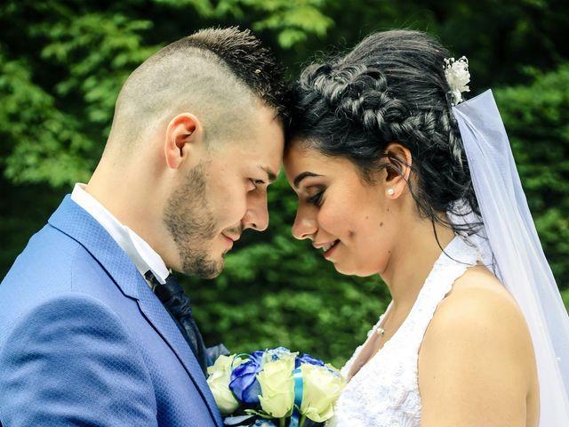 Le mariage de Benjamin et Hayet à Limeil-Brévannes, Val-de-Marne 60