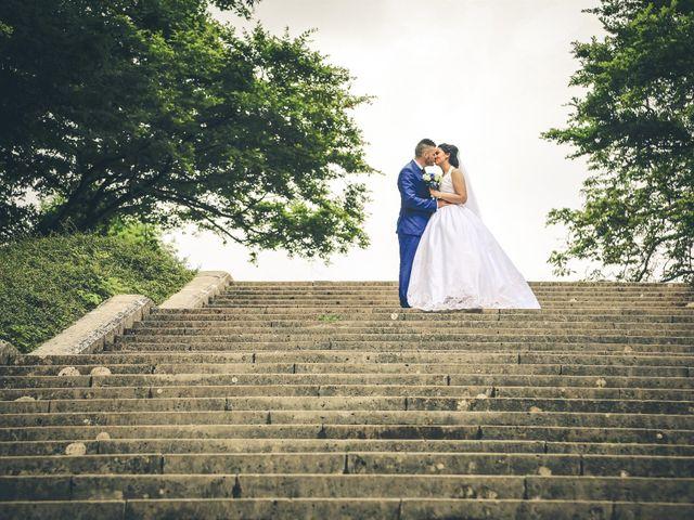 Le mariage de Benjamin et Hayet à Limeil-Brévannes, Val-de-Marne 61