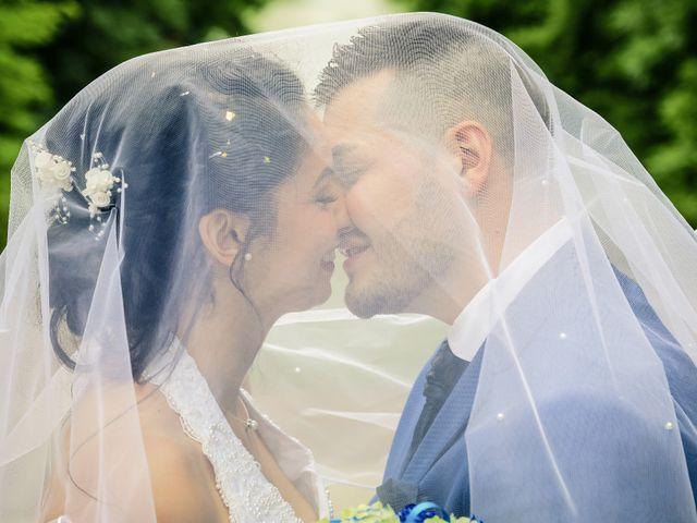 Le mariage de Benjamin et Hayet à Limeil-Brévannes, Val-de-Marne 62