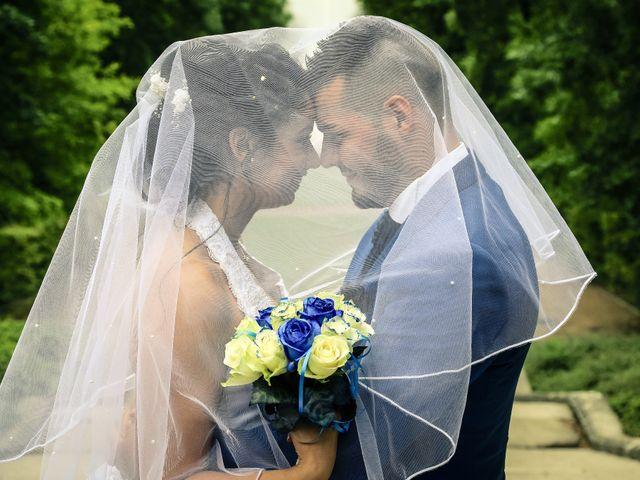 Le mariage de Benjamin et Hayet à Limeil-Brévannes, Val-de-Marne 63