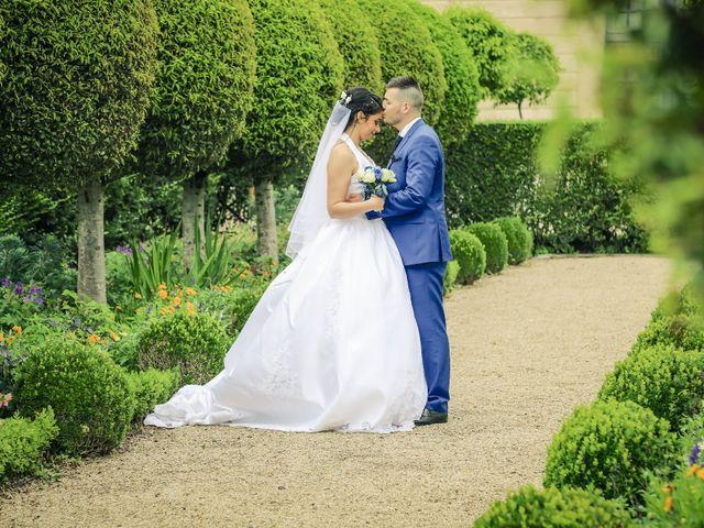 Le mariage de Benjamin et Hayet à Limeil-Brévannes, Val-de-Marne 64